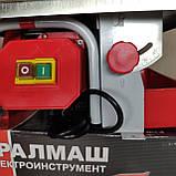 Електричний плиткоріз Уралмаш ПЕ-1100, фото 4