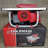 Електричний плиткоріз Уралмаш ПЕ-1100, фото 5