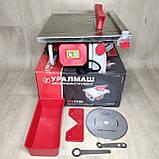 Електричний плиткоріз Уралмаш ПЕ-1100, фото 3