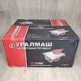 Електричний плиткоріз Уралмаш ПЕ-1100, фото 9