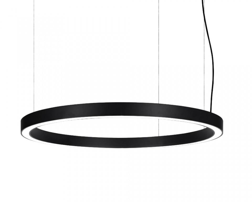 """Turman """"Кольцо 1500"""" 95W 7600Lm фигурный светодиодный светильник"""