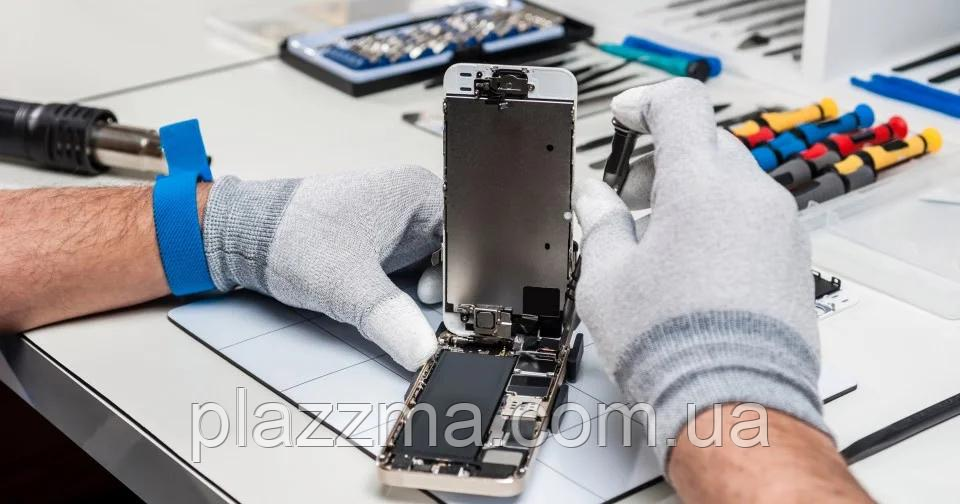 Ремонт камеры iPhone, iPad, MacBook | Гарантия | Борисполь