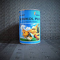 Клей для обуви полиуретановый BONIKOL PUR 0,8 кг