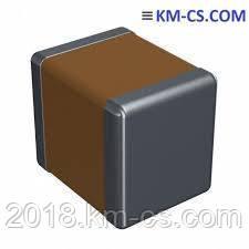 Резистор безкорпусною R-1210 75R 1% //CRCW121075R0FKEA (Vishay)