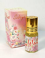 Романтический нежный аромат Sabya  Сабайа