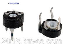 Резистор подстроечный (Trimmer) PT6VK100