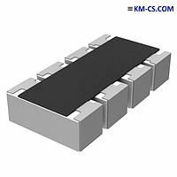 Резисторная сборка YC164-JR-0710KL (Yageo)