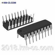 Збірка польових транзисторів ULN2803A (STM)