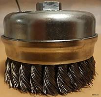 Щетка чашечная для УШМ 100 мм Hitachi (751308)