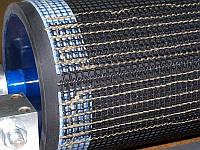 Тефлоновая сетка с антистатическим покрытием (ячейка 2х2 мм )
