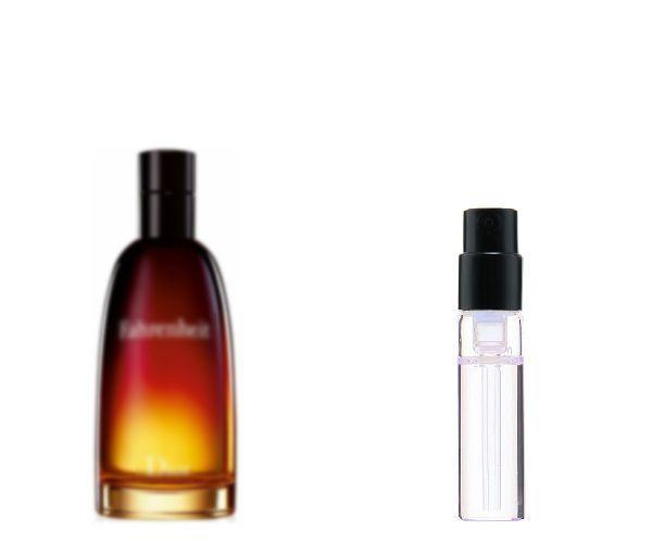 Пробник 3мл  РЕПЛИКА АРОМАТА  Fahrenheit Dior / Фарингейт Диор