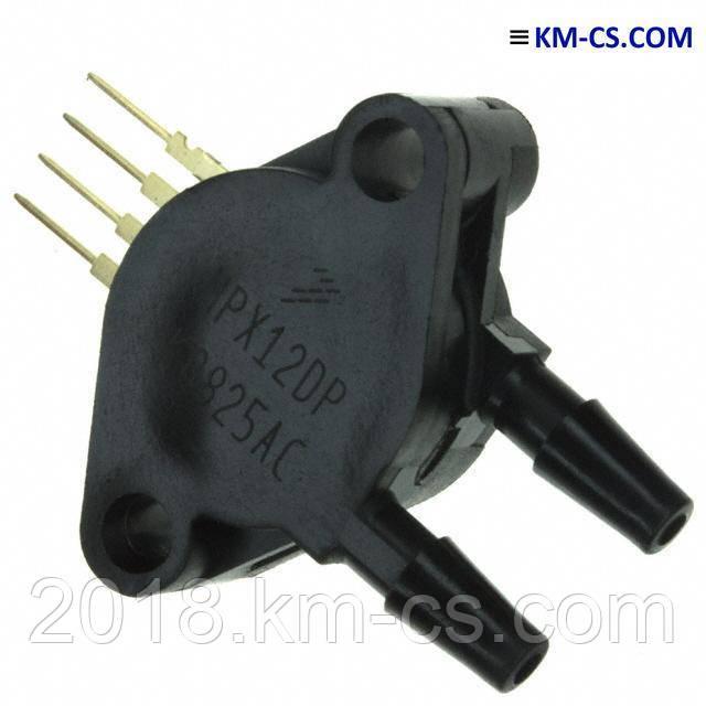 Сенсор давления (Pressure) MPX2050DP (Freescale)