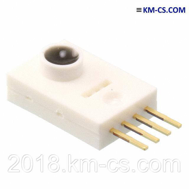Сенсор давления (Pressure) MPX2300D (Freescale)