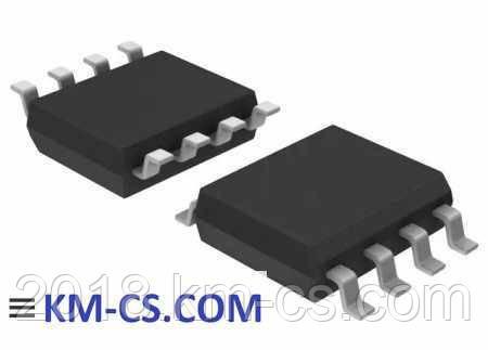 Сенсор магниторезистивный (Magnetoresistive - MR) AAL002-02E (NVE)