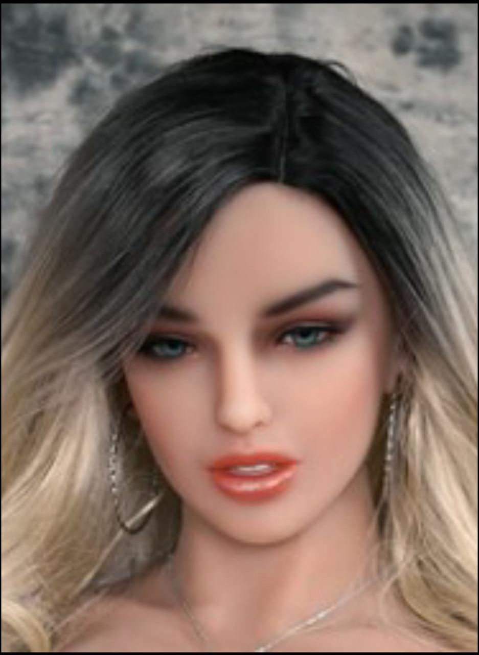 Силиконовая секс-кукла TPЭ, 2019 г.