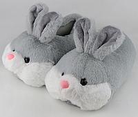 """Тапочки мягкие """"Кролик"""""""