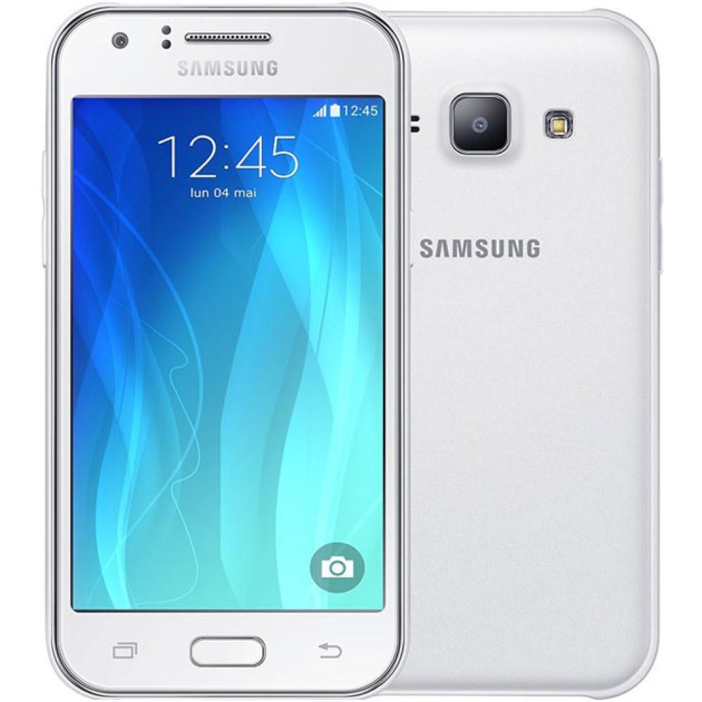 Смартфон Samsung Galaxy J1 Ace J110H White (Оригінал)