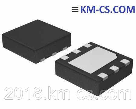 Сенсор магниторезистивный (Magnetoresistive - MR) AAT001-10E (NVE)