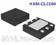 Сенсор магниторезистивный (Magnetoresistive - MR) AAT101-10E (NVE)