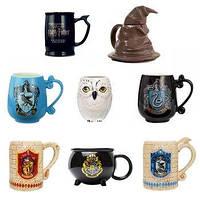 Оригинальные чашки и кружки