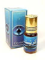 Богатый аромат Crystal Кристалл