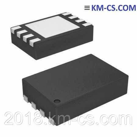 Сенсор магниторезистивный (Magnetoresistive - MR) AKL001-12 (NVE)