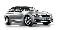 Коврики для BMW 3 F30 2011 г.в
