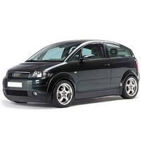 Коврики для Audi A2 1999-2005 г.в