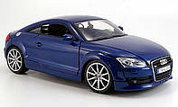 Коврики для Audi TT 2007 г.в