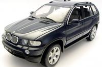 Коврики для BMW Х5 E53 1999-2006 г.в