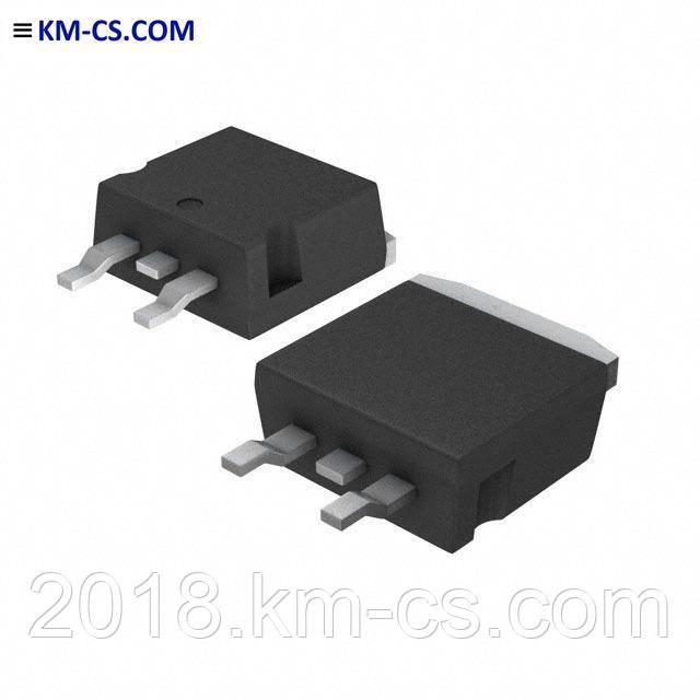 Стабилизатор напряжения (Voltage Regulators) L7805ACD2T-TR (STM)