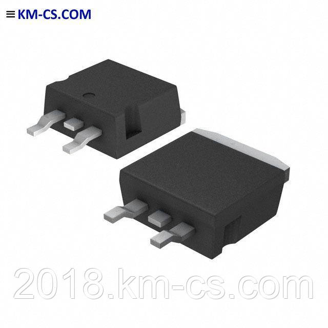 Стабилизатор напряжения (Voltage Regulators) LM1086CS-2.5 (National Semiconductor)