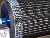 Тефлоновая сетка с антистатическим покрытием (ячейка 4х4 мм )