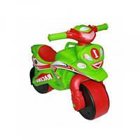 Мотоцикл детский спортивный музыкальный Doloni