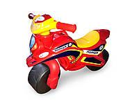 Мотоцикл мотобайк спортивний музичний Doloni
