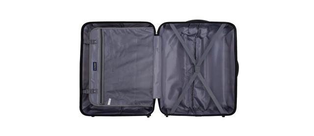 чемодан для авиапутешествий