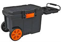 "Кейс для инструментов 23"" Truper Rolling CHP-23R, 5.5 кг"