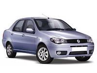 Коврики для FIAT ALBEA \ SIENA 2002-2011 г.в