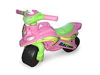 Мотоцикл детский спортивный не музыкальный Doloni