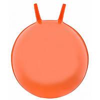 Мяч для фитнеса Profi 45 см  Оранжевый