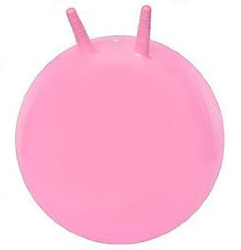 М'яч для фітнесу PROFI 45 см Рожевий