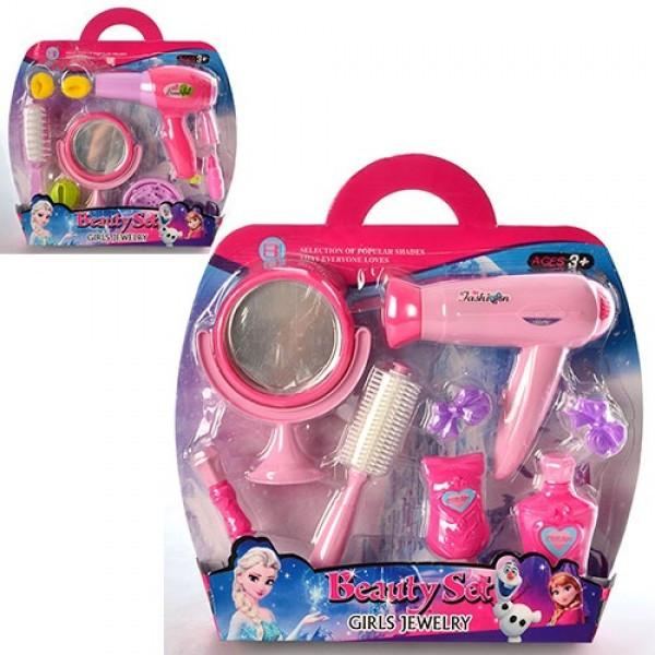 Игровой набор парикмахерская Frozen Metr+ для девочек от 3 лет
