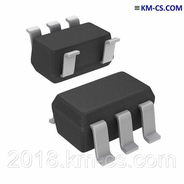 Стабилизатор напряжения (Voltage Regulators) LP2981AIM5-2.5/NOPB (National Semiconductor)