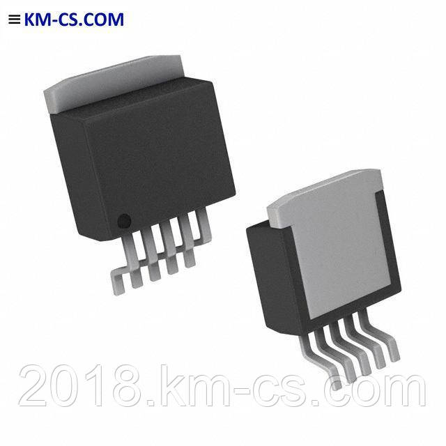 Стабілізатор напруги (Voltage Regulators) LP38501ATJ-ADJ/NOPB (National Semiconductor)