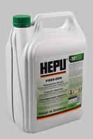 Антифриз HEPU G11 FULL  GREEN канистра 5л P999-GRN-005