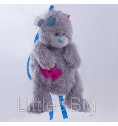 Рюкзак медвежонок (00206-10)