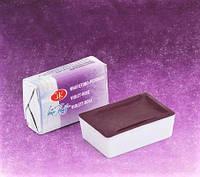 Акварель Белые Ночи Фиолетово-розовая (608) кювета 2,5мл