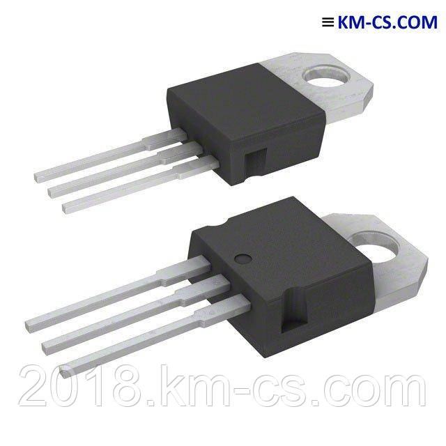 Стабилизатор напряжения (Voltage Regulators) MC78M06CT (ON Semiconductor)