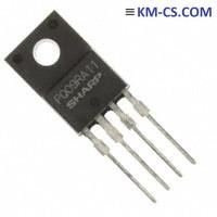 Стабілізатор напруги (Voltage Regulators) PQ09RD21 (Sharp)