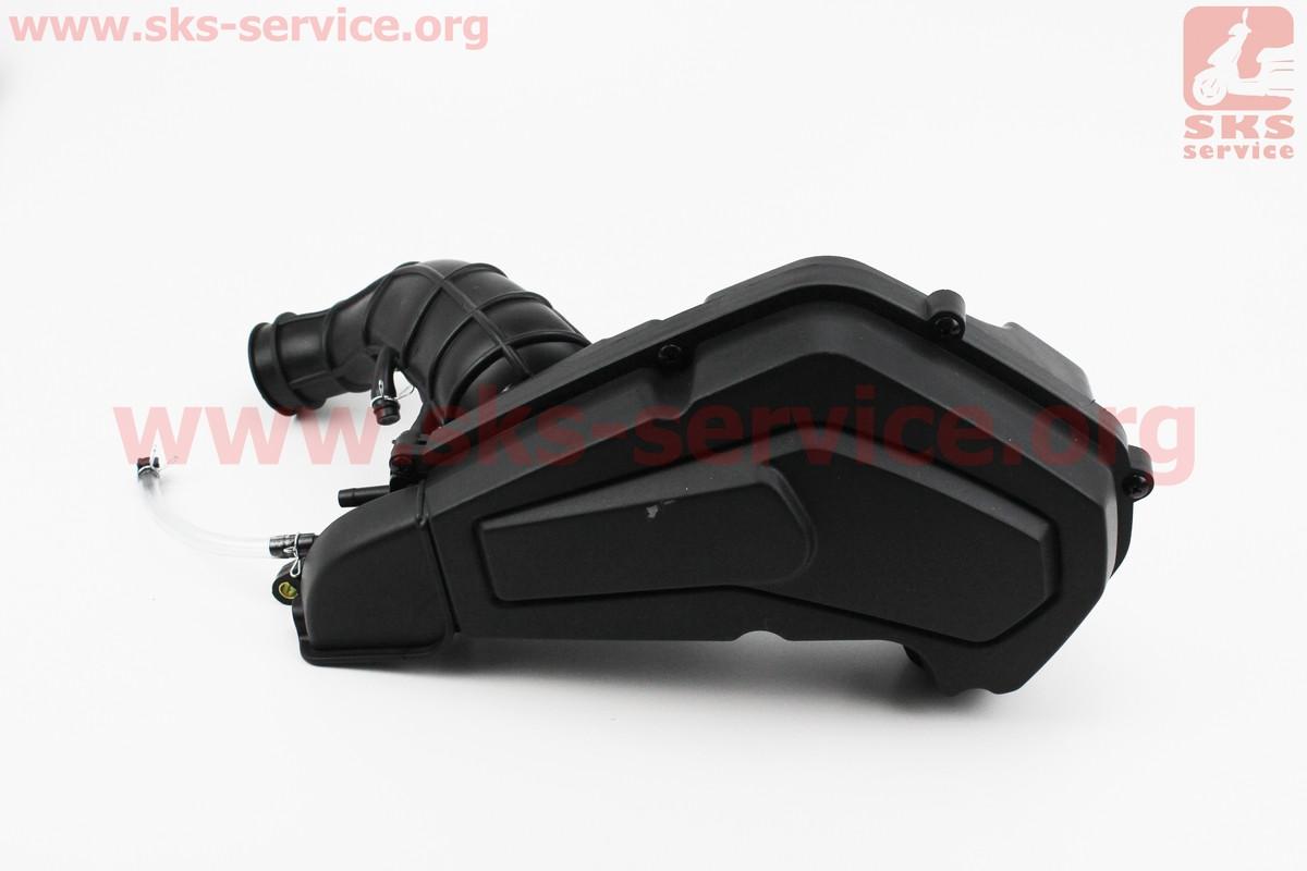 Фильтр воздушный в сборе Yamaha BWS150, тип 2